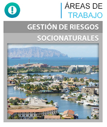 Gestion de riesgos socionaturales